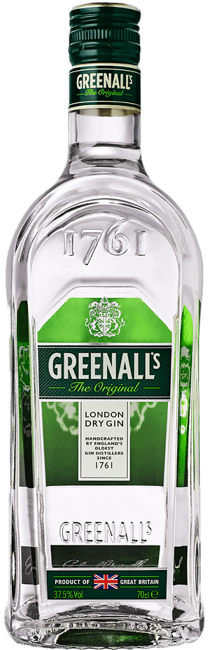 Gin Greenall's Original